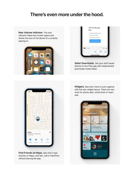 Mikey bekapcsolta az iPhone javítását alma-tó összekapcsolási oldal