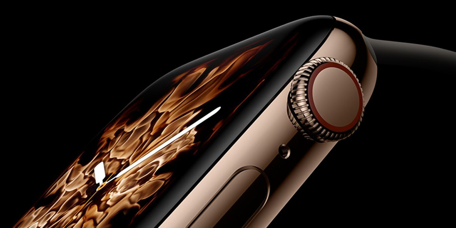 The Society For Information Display: Az Apple Watch Series