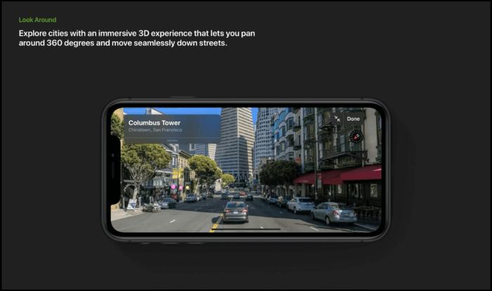 d78374a7e3f9 WWDC19: az Apple bemutatta az iOS 13-at – rendszerszintű dark mode ...