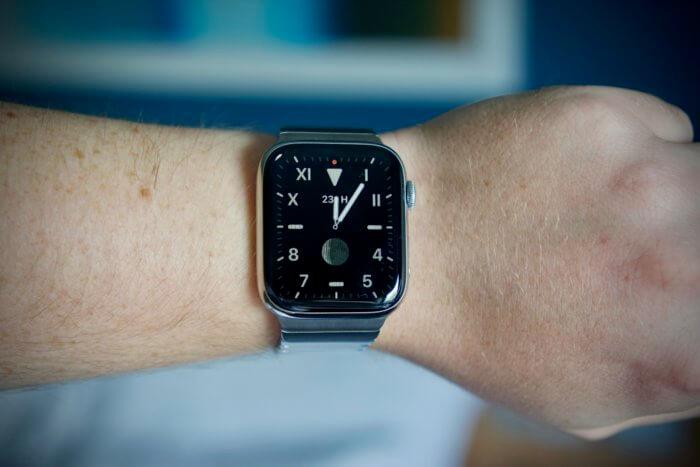 Kezünkben az Apple Watch Series 5 – teszt és vélemény