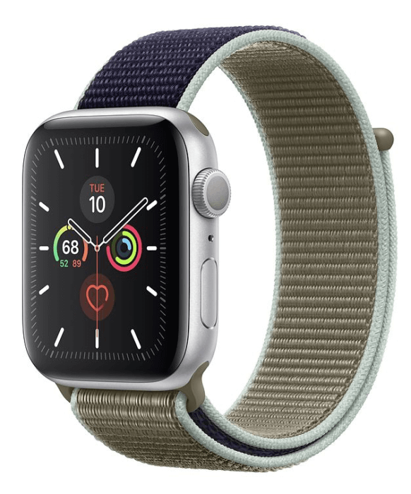 Apple Watch Series 5 Sport