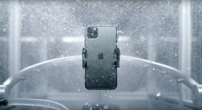 Vizálló az iPhone X, XS, iPhone 11, iPhone 11 Pro