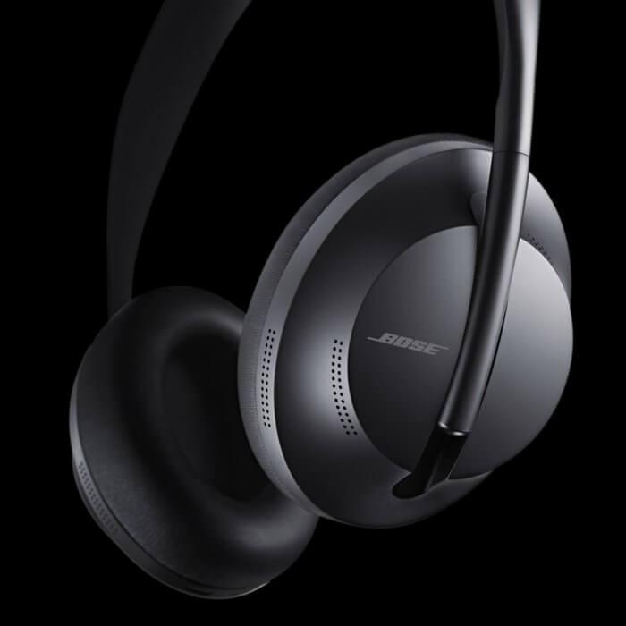Bose zajszűrős, zajkioltós vezeték nélküli fülhallgató