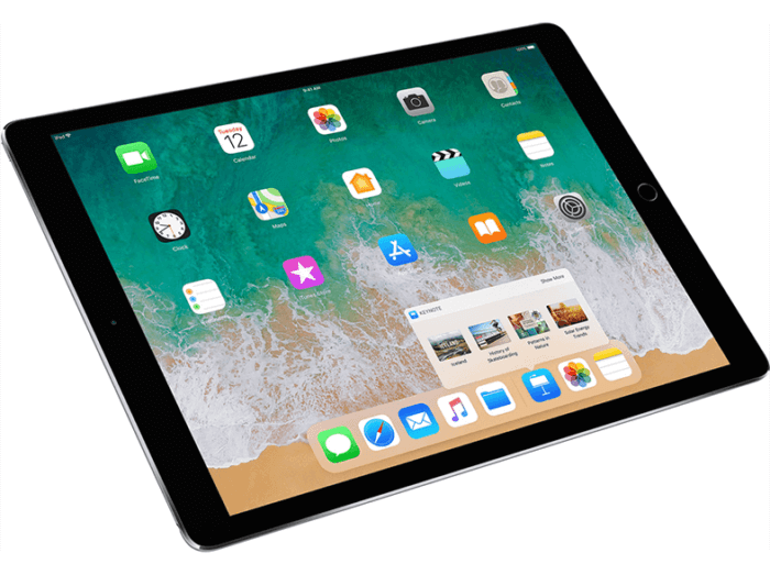 iPad, iPad Air vagy iPad Pro