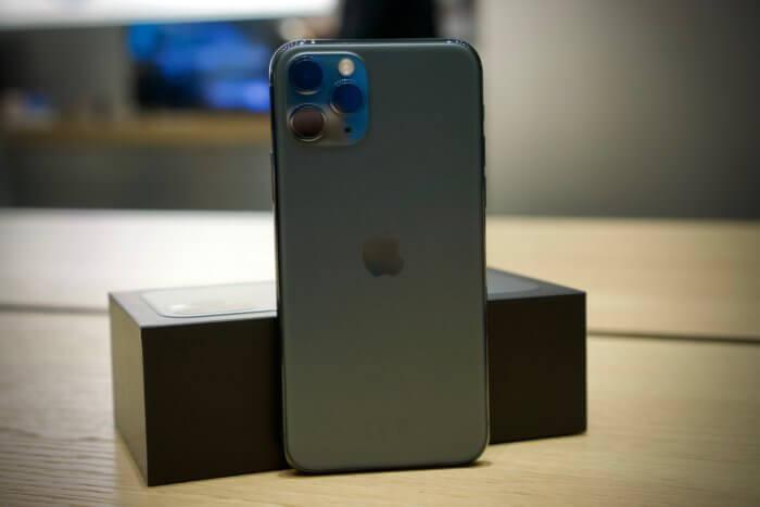 iPhone 11 és iPhone 11 Pro Max teszt és vélemény