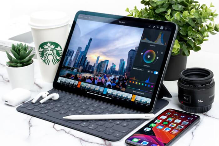Black Friday vagy Fekete péntek iPhone és iPad