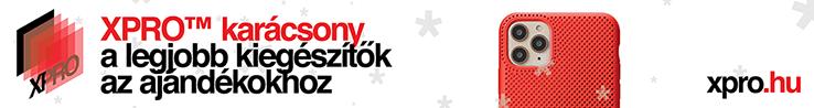 XPRO premium tokok es foliak