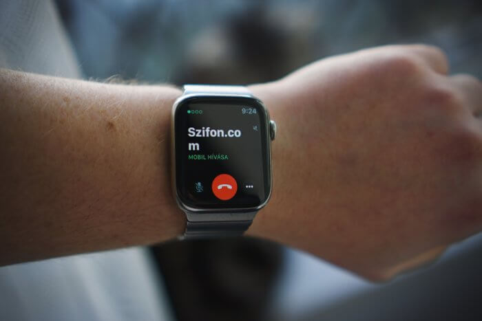 Apple Watch LTE - Telekom beállítás