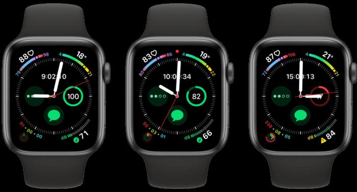 Apple Watch LTE akkumulátor teszt