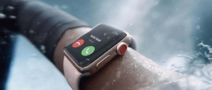 Teszteltük az Apple Watch LTE-t – akkumulátor, alkalmazások, zene