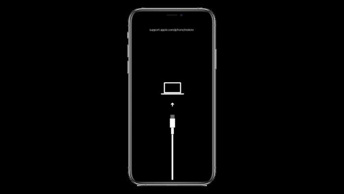 Reset, újraindítás, recovery, DFU, iPhone 11, iPhone 11 Pro, iPhone SE 2020