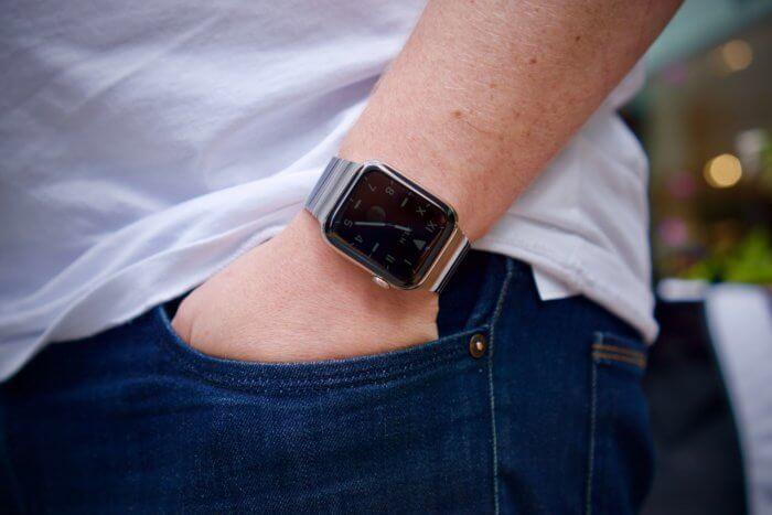 Apple Watch óraszámlapok és alkalmazások