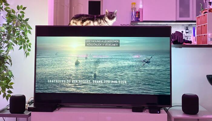 HomePod Dolby Atmos teszt és vélemény COVER