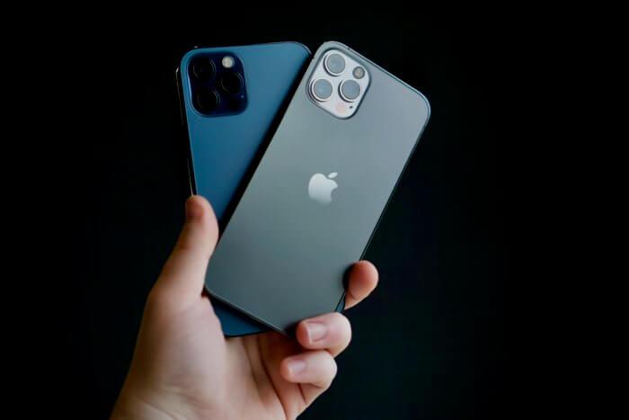 iPhone 12 és iPhone 12 Pro teszt és vélemény cover