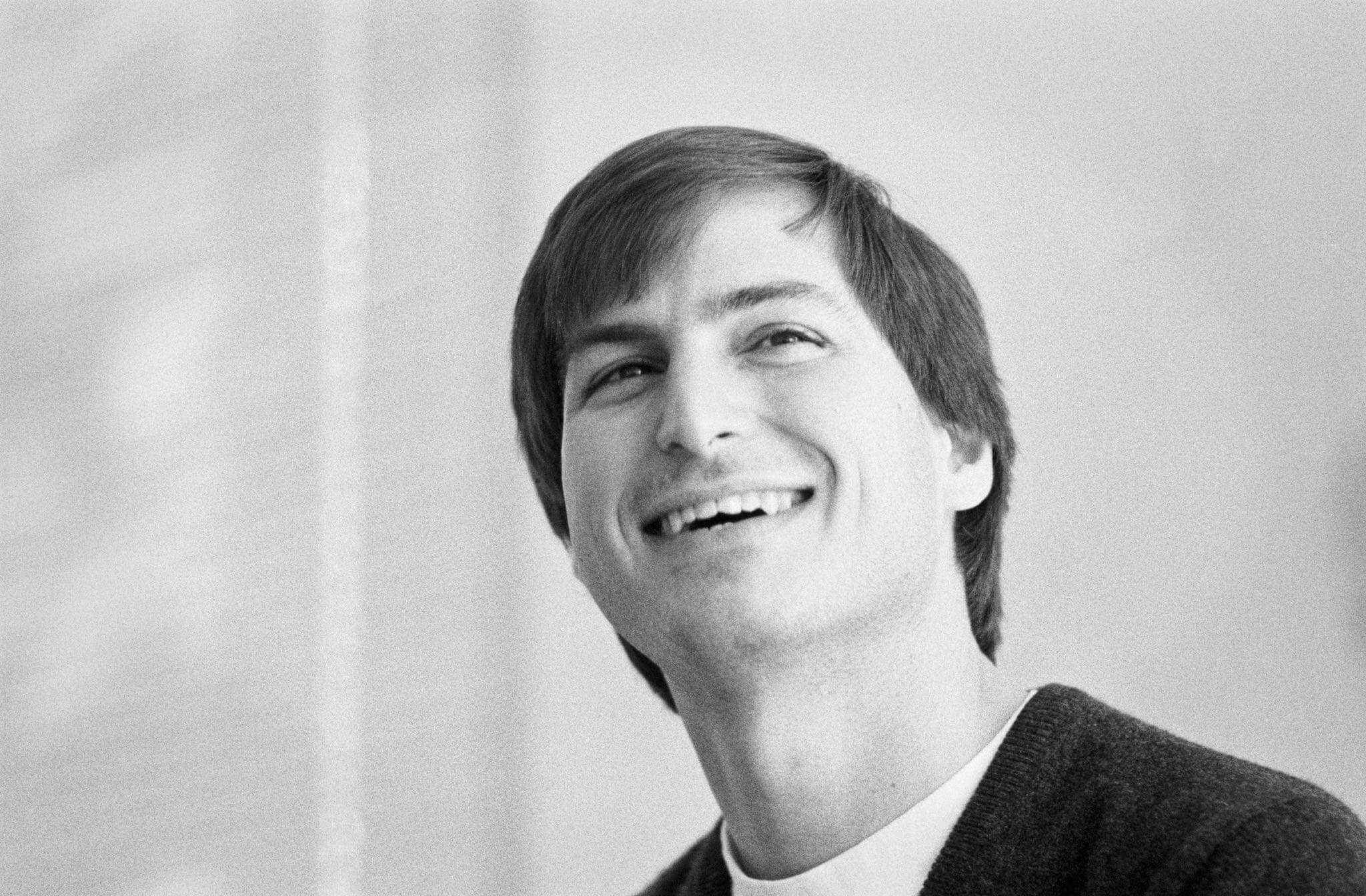 Steve Jobs ma lenne 66 éves