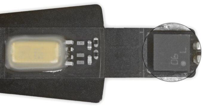 HomePod mini hőmérséklet szenzora