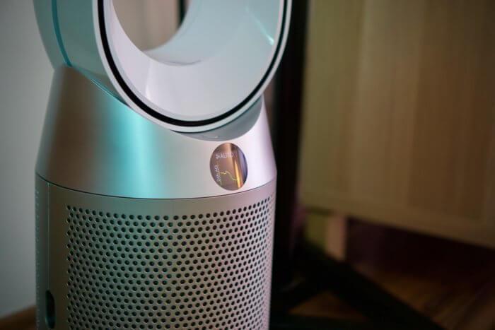 Dyson Purifier Cool™ légtisztító ventilátor - COVER